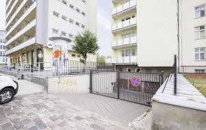 Mieszkanie Śródmieście Tamka Garaz
