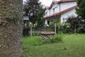 Przestronny dom w okolicach Marek