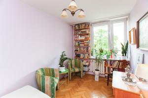 Mieszkanie 3 pokojowe Iganska