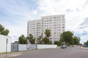 Broniewskiego Budynek IMG 7616 Small